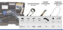 PODGRZEWACZ INDUKCYJNY POWERDUCTION HAND DUCTION  056923