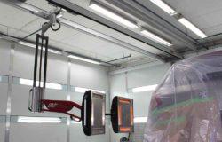 Promiennik podczerwieni IRT 4-20 Pc Auto Hyperion